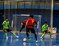 Tercera J3 F2 | Chinguaro vs AD Duggi 23 04 2021
