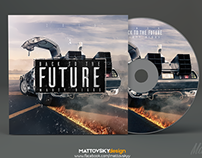 Album cover - Back to the future