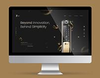 Yucca, UX/UI , Web Design