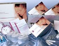 ConceivX Conception Kit - Comprehensive Infertility