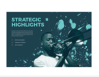 Toronto Symphony Orchestra—Annual Report