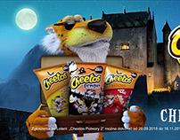 Cheetos - Hotel Transylvania 2