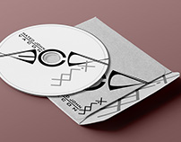 LOGO and CD