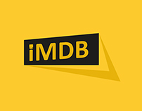 iMDB Rebrand