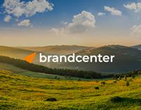 Brandcenter UX/UI