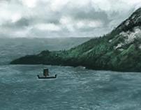 Vikings Landscape