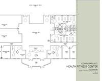 INTA201: Health Fitness Center