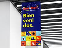 Inmotion 2018