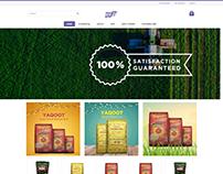 Website: Premium Choice