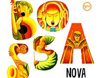 Bossa Nova album cover
