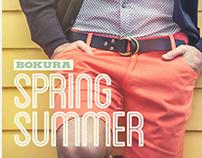 Bokura Spring Summer 2014