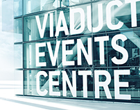 Viaduct Events Centre ID.