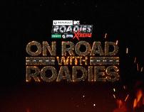 Roadies - On Road With Roadies Pitch