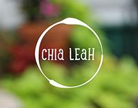 Chia Leah Branding