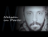 Nelson in Porto