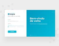 Login - Software Feegow