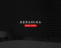 Ceramic tiles website