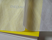 Dedar Milano, 2015 Catalogue