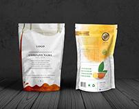 Package Design (Kanan Devan Hills Plantations)