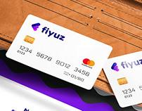 Digital Bank Logo Design