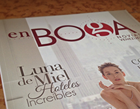 enBOGA Novias Venezuela (dic 2014 - feb 2015)