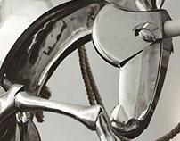 The Unicorn steel project