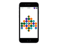 CLEAR THE GRID IPHONE AND IPAD APP GAME FOR IOS