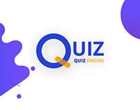 Logo Quiz Engine / Branding