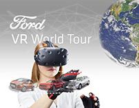 Ford VR World Tour