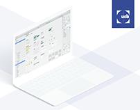 UCB - Design system