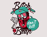 BKT T-shirt