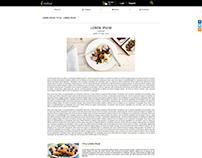 Work For Rostaa Website