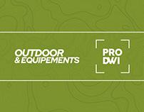 Outdoor & Équipements
