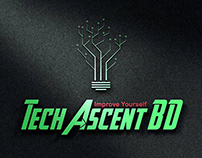 Tech Ascent BD's Logo