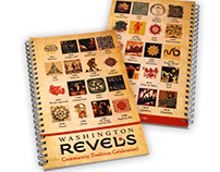 Revels Notebook