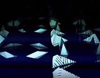 ::ECHOPLEXOS:: - Video sculpture Installation