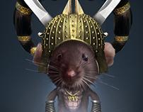 YOY - Ratfighter