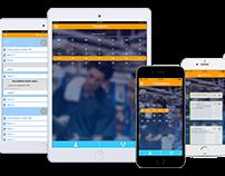 Planning App SaaS Solution