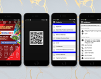 WORLDBEX 2016 Mobile App