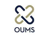 Oxford University Management Society Logo