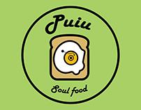 Puiu - Soul Food