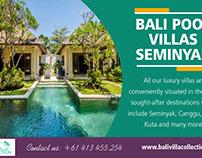 Bali Pool Villas Seminyak