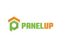 PanelUp Logo