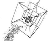 Cubicle Tease