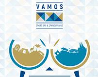Vamos Marrakech Restaurant / Posts digital
