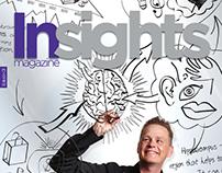 Portafolio de Artículos - Insights Magazine