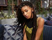 Willow Smith - Billboard Magazine