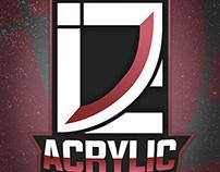 Esports Team Logo Design