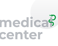 Website for Local Clinic