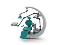 Diploma Project- Dental unit